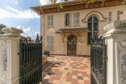 Cannes - Apartment/Villa in a Mansion - photo11