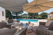 Mougins - Lovely Provençal villa - photo1