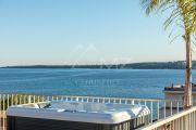 Appartement entièrement rénové avec toit terrasse - Cannes Palm Beach - photo1