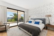 Cannes - Eden - Apartment-villa with panoramic sea view - photo7