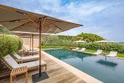 Saint-Tropez - Beautiful villa with sea view - photo3