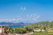 Saint-Tropez - Villa neuve proche des Salins - photo12