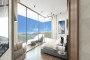 Les Issambres - New villa with sea view - photo8