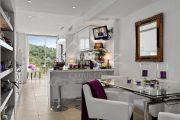 Cannes - Californie - Corner apartment with panoramic sea views - photo7