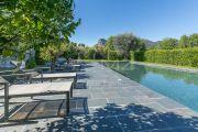 Proche Saint-Paul de Vence - Villa provençale moderne - photo4