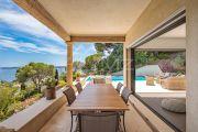 Sainte-Maxime - Nice villa with sea view - photo5