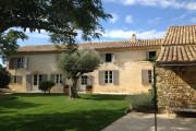 Close to Avignon - Lovely mas - photo2