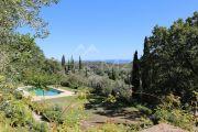 Arrière pays Cannois -  Mas Provençal du XIXe - photo3