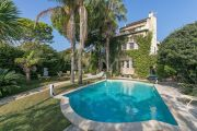 Antibes - Charming provencal style villa - photo12