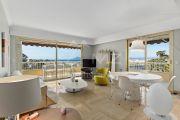 Cannes - Basse Californie - Appartement avec vue mer - photo4