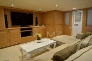 MEDITERRANEAN - ORKUN YACHT 45M - photo4