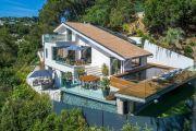 Cannes - Villa neuve avec vue mer - photo1