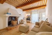 Luberon - Beautiful farmhouse with heated pool - photo5