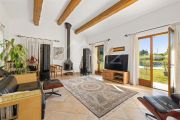 Cannes Backcountry - Provencal style villa on large flat grounds - photo6