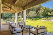Saint-Tropez - Contemporary villa close to the beach - photo3
