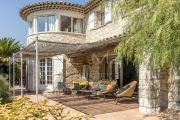Сен-Поль-де-Ванс - Красивое имение в прованском стиле - photo2