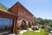 EZE - Provençal villa with panoramic sea view - photo17