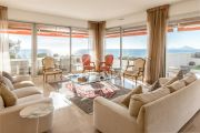 Marseille 7ème - Corniche Kennedy - Exceptionnel appartement en front de mer - photo3
