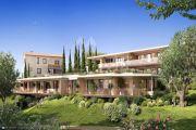 Saint-Paul de Vence - Appartement 4 pièces dans une résidence de luxe - photo10