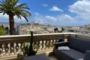 Nice - Parc impérial - Luxurious 6-room apartment in a historic mansion - photo4