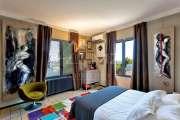 Villefranche-sur-mer - Contemporary villa walking distance to the village - photo4