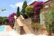 Ramatuelle - Renovated provencal property - photo4