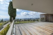 Nice - Gairaut - Contemporary apartment in a private domain with pool - photo2