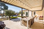 Proche Les Baux-de-Provence - Superbe villa contemporaine - photo8