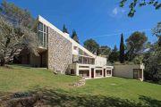 Mougins - Villa contemporaine dans un domaine fermé - photo2