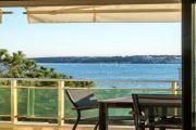 Appartement entièrement rénové avec toit terrasse - Cannes Palm Beach - photo9