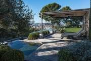 Cannes Californie - Splendid modern villa - photo10