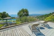 Cannes - Californie - Propriété d'architecte - photo11