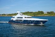 MEDITERRANEAN - TRINITY YACHT 47,9M - photo1
