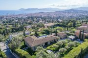 Cannes - Somptuous mansion with panoramic sea views - photo14