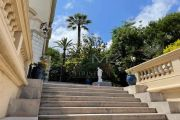 Nice - Parc impérial - Luxurious 6-room apartment in a historic mansion - photo2