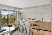Cannes - Palm Beach - Appartement avec toit-terrasse et piscine privative - photo5