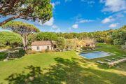 Ramatuelle - Charmante villa Provençale en pierre - photo1