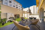 Cannes - City Center - Apartment with terrace - photo14