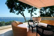 Saint-jean Cap Ferrat - Sea view exceptional property - photo9