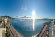 Cannes Palm Beach - New program HELIOS - Luxurious two rooms apartment VEGA - photo8