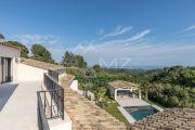 Close to Saint-Paul de Vence - Luxurious Villa within a closed domain - photo8