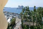 Cannes - Quai Saint Pierre - Appartement au dernier étage - photo22