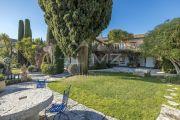 Proche Nice - Villa d'exception - photo2