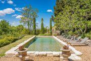Luberon - Authentic 17th Century Bastide - photo10