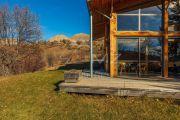 Alpes de Haute Provence - Chalet contemporain avec vue imprenable - photo10