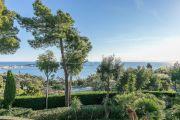 Cannes - Super Cannes - Villa avec vue mer panoramique - photo3