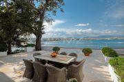 Cap d'Antibes - Unique water front villa - photo8