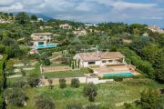 Cannes Backcountry - Rare opportunity of two houses combined - photo1
