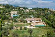 Arrière -pays cannois - Rare opportunité de deux maisons réunies - photo1