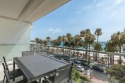 Cannes - Croisette - Appartement vue mer panoramique - photo10